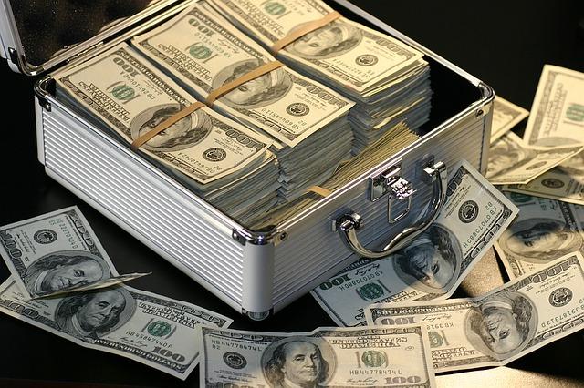 1年で資金を何倍にもする方法 為替・FX